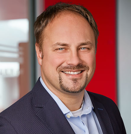 Mark Swierzy